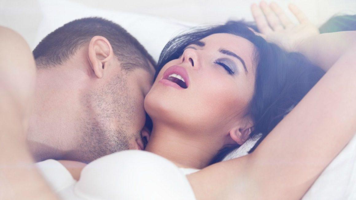 En Çok Zevk Veren Seks Pozisyonları