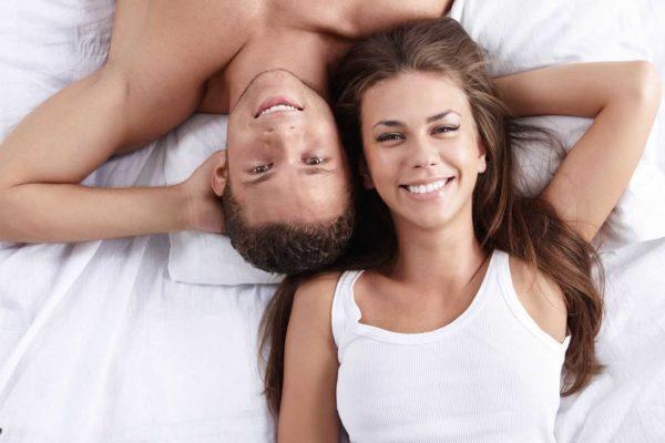 Her Gece Cinsel İlişkiye Girilir Mi?