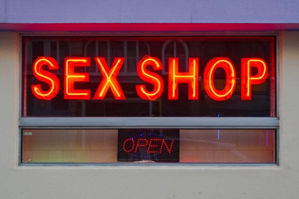 En Çok Satan Sex Shop Ürünleri
