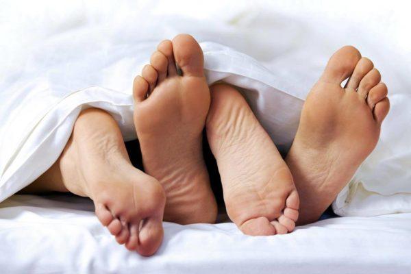 Orgazm Pozisyonları Nelerdir?