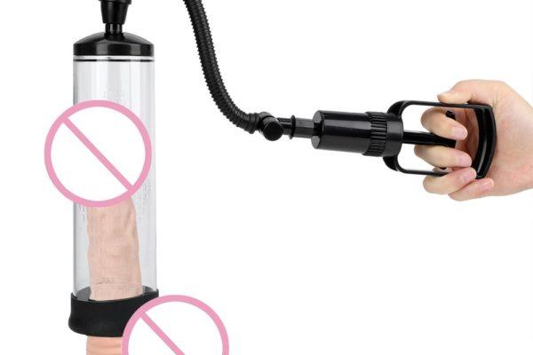 Penis Pompası Türleri Oldukça Fazla